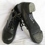 Rutherford's Super-Flexi Plus Jig Shoes (Wide Fitting)